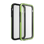"LifeProof SLAM 6.1"" Cover Black, Green"