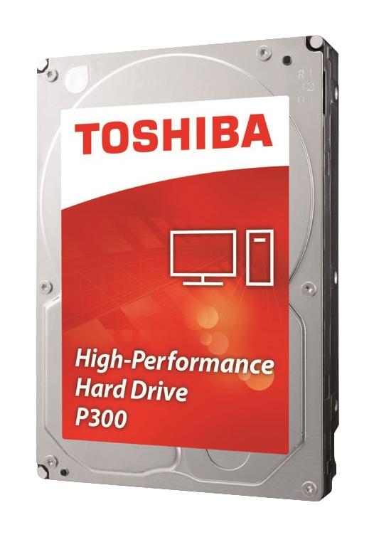 "Toshiba P300 2TB 3.5"" 2000 GB Serial ATA III"