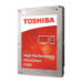Toshiba P300 2TB HDD 2000GB Serial ATA internal hard drive