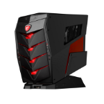 MSI Aegis X-038EU 4GHz i7-6700K Desktop 6th gen Intel® Core™ i7 Black PC