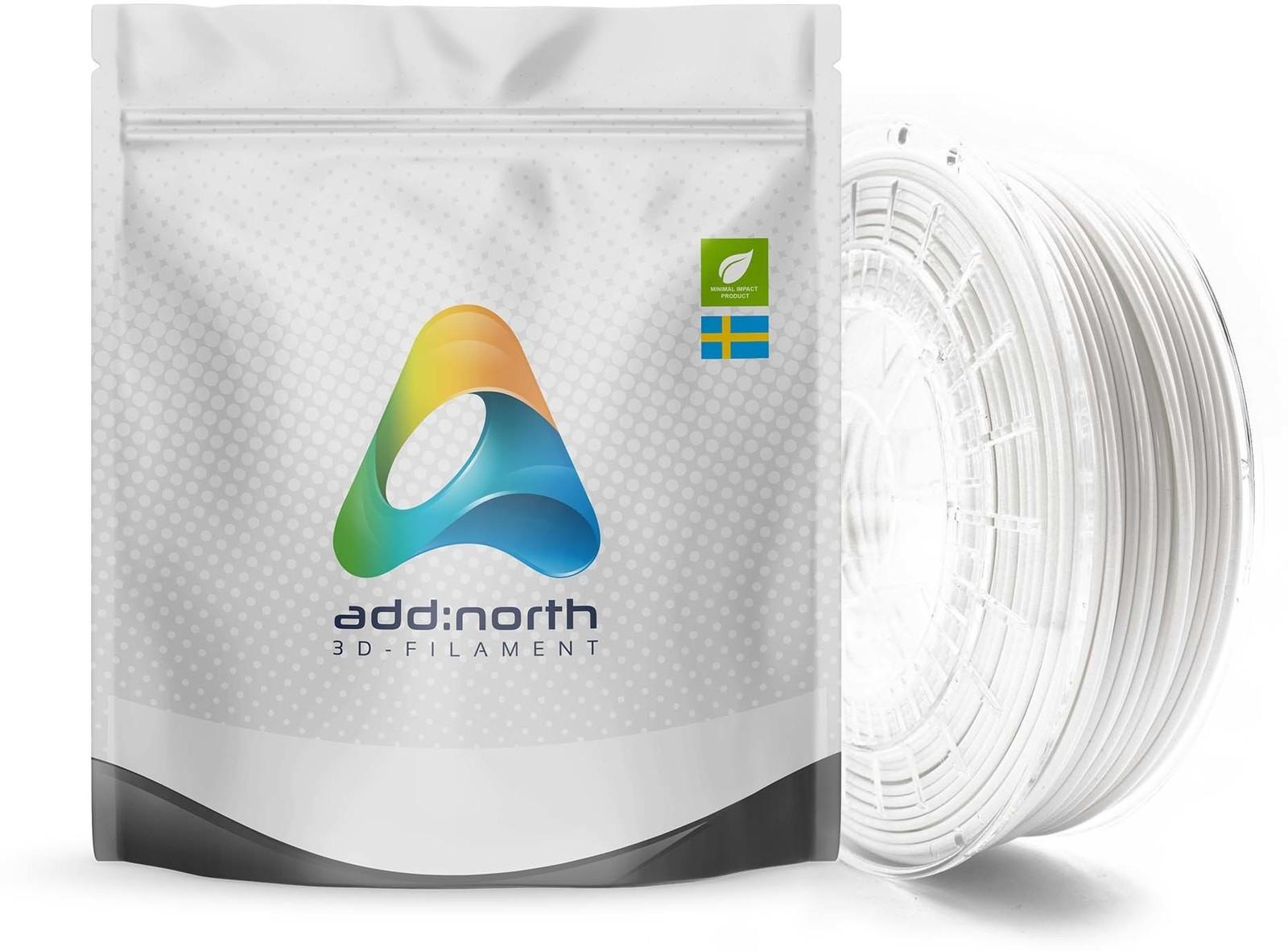 Add North add:layer E-PLA