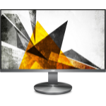 "AOC Pro-line I2790VQ/BT 27"" Full HD LED Flat Grey computer monitor"