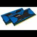 Kingston Technology HyperX Predator 8GB (2x4GB) DDR3-1866MHz