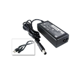 HP 693716-001 Indoor 65W Black power adapter/inverter