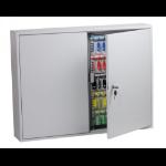 Phoenix Safe Co. KC0607K key cabinet/organizer Grey