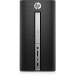 HP Pavilion Desktop - 570-a102na