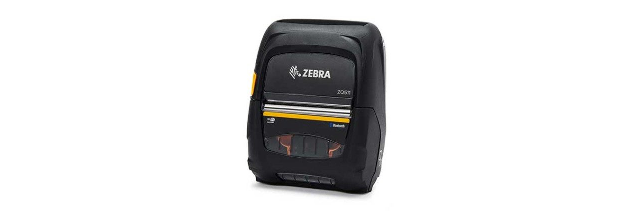 Zebra ZQ511 impresora de etiquetas Térmica directa 203 x 203 DPI Inalámbrico y alámbrico