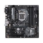 ASUS Prime H370M-PLUS/CSM LGA 1151 (Socket H4) Intel® H370 micro ATX
