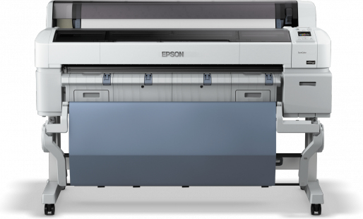 Epson SC-T7200 large format printer