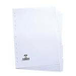 Elba 100204880 White 5pc(s) divider