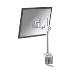 Newstar FPMA-D910 Flat panel Tischhalter 76,2 cm (30 Zoll) Silber