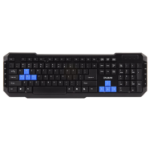 Zalman MULTIMEDIA KEYBOARD ZM-K200M