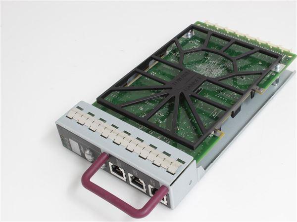 Hewlett Packard Enterprise HP FC DRIVE ENCLOSURE HOT-PLUGGABLE