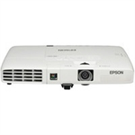 Epson EB-1751 2600 Lumens, XGA Resolution, 3LCD Technology, Meeting Room Projector, 1.66 Kg