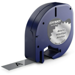 DYMO 18769 (S0718850) DirectLabel-etikettes, 12mm x 2m