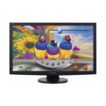 "Viewsonic Graphic Series VG2433-LED 23.6"" Black Full HD"