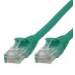 Microconnect UTP cat6 1m 1m Green