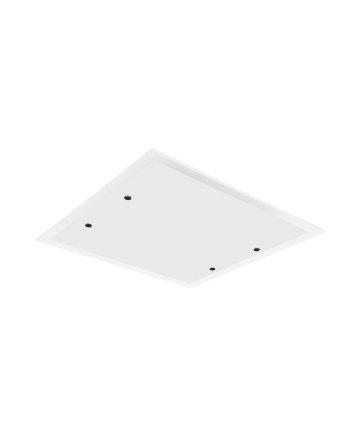 Osram LUNIVE White ceiling lighting