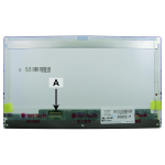 2-Power 15.6 HD+ 1600X900 LED Matte Screen - replaces LTN156KT02