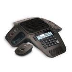 AT&T SB3014 speakerphone Telephone Black