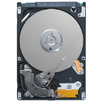 "DELL 400-AFNP internal hard drive 3.5"" 2000 GB Serial ATA III"