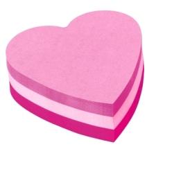 Post-It 2007H self-adhesive label Pink 225 pc(s)