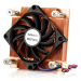 StarTech.com 1U Low Profile 70mm Socket 775 CPU Cooler Fan w/ Heatsink & TX3