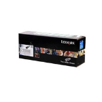 Lexmark 24B6515 Toner black, 50K pages