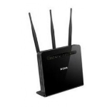 D-LINK Dual Band Wireless AC1600 ADSL2+/VDSL2 Modem Router with VoIP