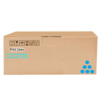 Ricoh 406097 (TYPE SPC 220 E) Toner cyan, 2K pages @ 5% coverage