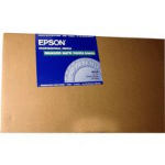 "Epson Enhanced Matte Posterboard, 30"" x 40"", 1130g/m², 5 SheetsZZZZZ], C13S041599"
