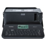 Brother PT-D800W label printer Thermal transfer 360 x 360 DPI Wired & Wireless TZe QWERTY