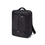 Dicota Backpack PRO 15-17.3 Black