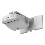 Epson EB-1430Wi data projector Desktop projector 3300 ANSI lumens 3LCD WXGA (1280x800) White