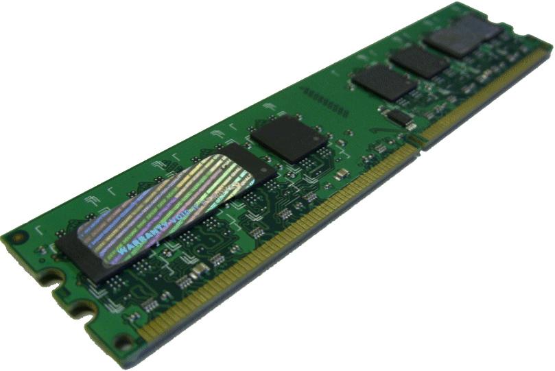 Hewlett Packard Enterprise RP000110893 memory module 4 GB DDR2 667 MHz