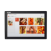 Lenovo Miix 510 128GB Silver tablet