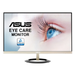 "ASUS VZ279Q 27"" Full HD LED Flat Black, White computer monitor"