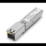 Finisar FCLF8521P2BTL network transceiver module Copper 1250 Mbit/s SFP