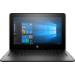 "HP ProBook x360 11 G1 EE Black Hybrid (2-in-1) 29.5 cm (11.6"") 1366 x 768 pixels Touchscreen Intel® Pentium® 4 GB DDR3L-SDRAM 256 GB SSD Windows 10 Home"
