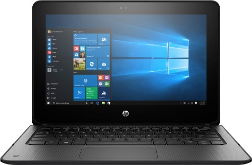 HP ProBook x360 11 G1 EE Black Hybrid (2-in-1) 29.5 cm (11.6
