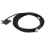 """Hewlett Packard Enterprise JG667A signal cable 590.6"""" (15 m) Black"""