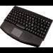 Accuratus KYBAC540-USBBLK keyboard USB QWERTY English Black
