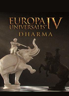 Nexway Europa Universalis IV: Dharma Video game downloadable content (DLC) PC/Mac/Linux Español