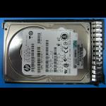 "HP 450GB hot-plug dual-port SAS HDD 2.5"""