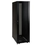Tripp Lite 42U SmartRack Knock-Down Standard-Depth Rack Enclosure Cabinet Kit