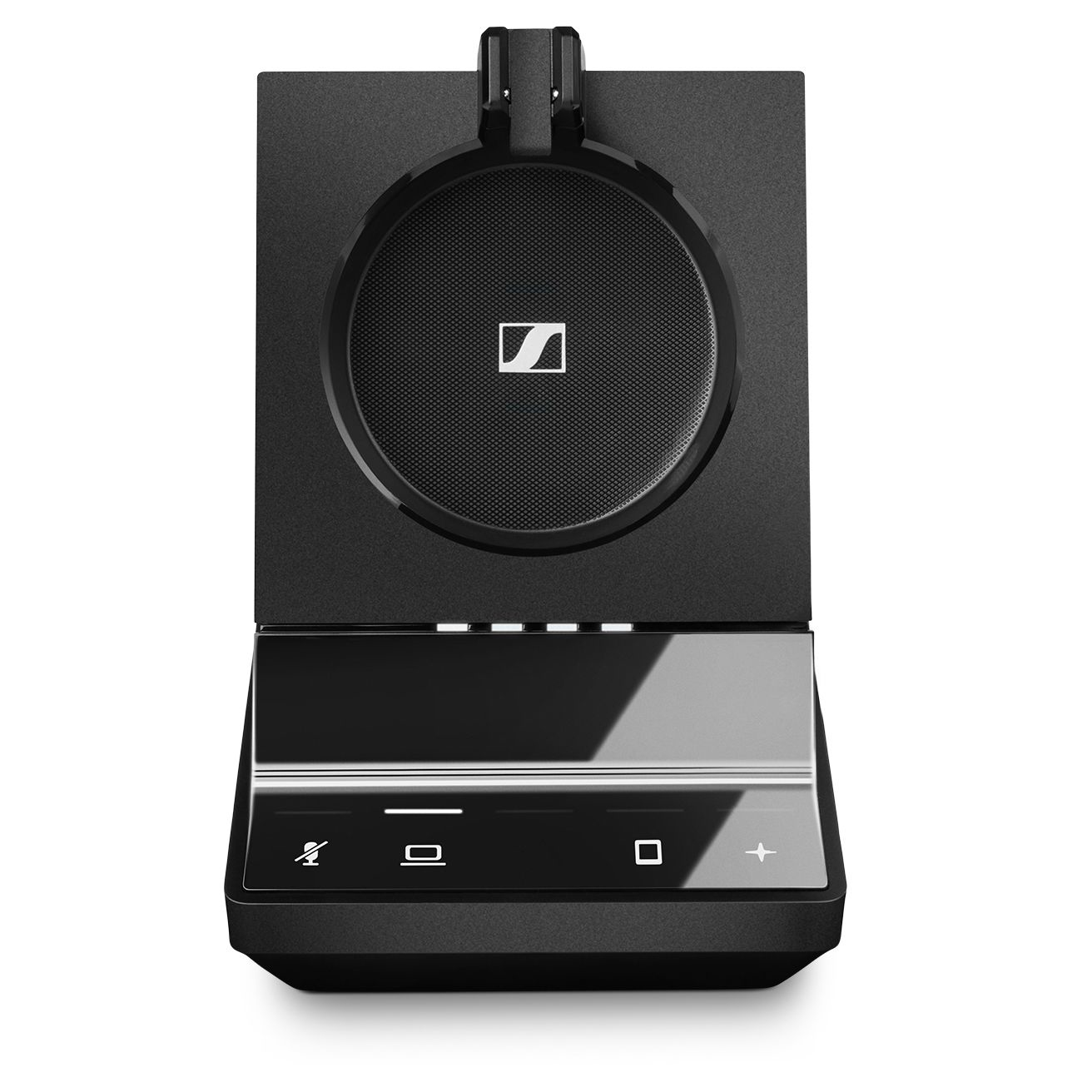 Sennheiser SDW 3 BS - UK DECT base station Black
