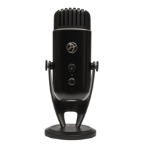 Arozzi Colonna Table microphone Black