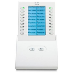 IP Phone 8800 Key Expansion Module White