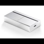 AVerMedia ExtremeCap UVC BU110 USB graphics adapter Grey