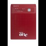 Salicru SPS.2000.ONE UK UPS 500-2000 VA with AVR + SOFT / USB